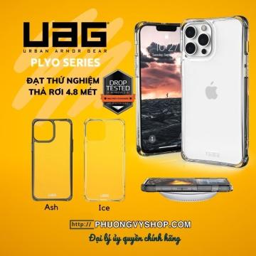 Ốp UAG PLYO iPhone 13 Promax (chính hãng)